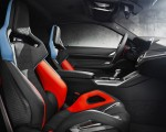 2021 BMW M4 Competition x KITH Interior Wallpapers 150x120 (9)
