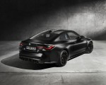 2021 BMW M4 Competition x KITH Rear Three-Quarter Wallpapers 150x120 (3)