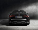 2021 BMW M4 Competition x KITH Rear Wallpapers 150x120 (4)