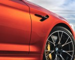 2021 BMW M5 Competition (UK-Spec) Detail Wallpapers 150x120 (22)
