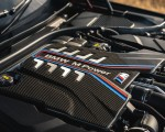 2021 BMW M5 Competition (UK-Spec) Engine Wallpapers  150x120 (33)