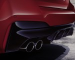 2021 BMW M5 Competition (UK-Spec) Exhaust Wallpapers  150x120 (29)