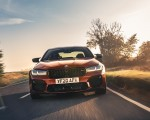2021 BMW M5 Competition (UK-Spec) Front Wallpapers 150x120 (13)