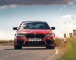 2021 BMW M5 Competition (UK-Spec) Front Wallpapers 150x120 (3)