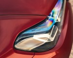 2021 BMW M5 Competition (UK-Spec) Headlight Wallpapers 150x120 (20)