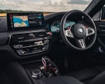 2021 BMW M5 Competition (UK-Spec) Interior Wallpapers 150x120 (35)