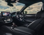 2021 BMW M5 Competition (UK-Spec) Interior Wallpapers  150x120 (36)