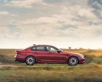 2021 BMW M5 Competition (UK-Spec) Side Wallpapers 150x120 (7)