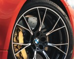 2021 BMW M5 Competition (UK-Spec) Wheel Wallpapers 150x120 (25)