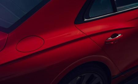 2021 Bentley Flying Spur V8 Detail Wallpapers 450x275 (21)