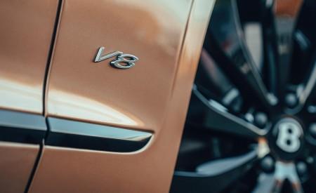 2021 Bentley Flying Spur V8 Detail Wallpapers  450x275 (71)