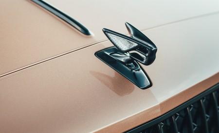 2021 Bentley Flying Spur V8 Detail Wallpapers 450x275 (70)