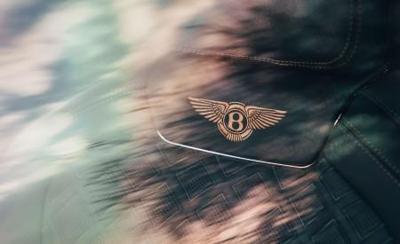 2021 Bentley Flying Spur V8 Detail Wallpapers 450x275 (74)