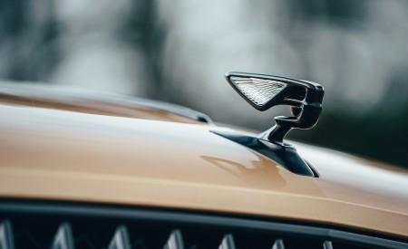 2021 Bentley Flying Spur V8 Detail Wallpapers 450x275 (69)