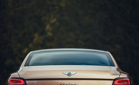 2021 Bentley Flying Spur V8 Detail Wallpapers 450x275 (68)