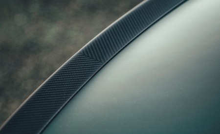 2021 Bentley Flying Spur V8 Detail Wallpapers 450x275 (46)