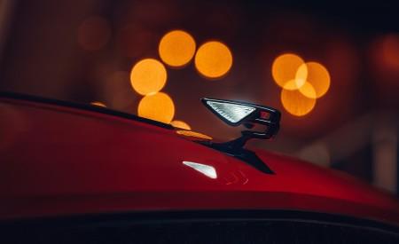 2021 Bentley Flying Spur V8 Detail Wallpapers 450x275 (20)