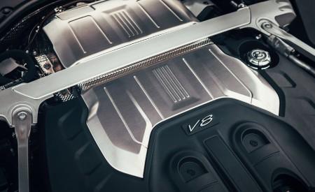 2021 Bentley Flying Spur V8 Engine Wallpapers 450x275 (75)
