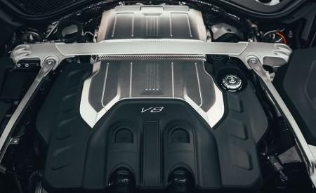 2021 Bentley Flying Spur V8 Engine Wallpapers 450x275 (76)