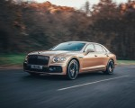 2021 Bentley Flying Spur V8 Front Three-Quarter Wallpapers 150x120 (49)