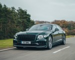 2021 Bentley Flying Spur V8 Front Three-Quarter Wallpapers 150x120 (35)