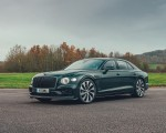 2021 Bentley Flying Spur V8 Front Three-Quarter Wallpapers 150x120 (40)