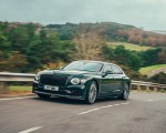 2021 Bentley Flying Spur V8 Front Three-Quarter Wallpapers 150x120 (36)
