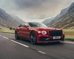 2021 Bentley Flying Spur V8 Front Three-Quarter Wallpapers 150x120 (7)