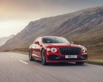 2021 Bentley Flying Spur V8 Front Three-Quarter Wallpapers 150x120 (2)