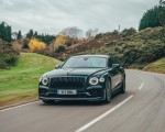 2021 Bentley Flying Spur V8 Front Wallpapers 150x120 (37)