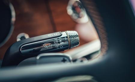 2021 Bentley Flying Spur V8 Interior Detail Wallpapers 450x275 (80)
