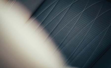 2021 Bentley Flying Spur V8 Interior Detail Wallpapers 450x275 (87)