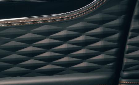2021 Bentley Flying Spur V8 Interior Detail Wallpapers 450x275 (86)