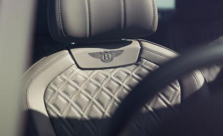 2021 Bentley Flying Spur V8 Interior Seats Wallpapers 450x275 (24)