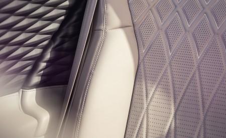 2021 Bentley Flying Spur V8 Interior Seats Wallpapers 450x275 (23)