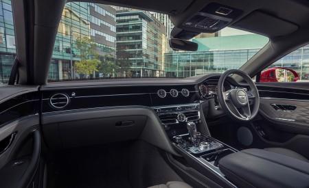 2021 Bentley Flying Spur V8 Interior Wallpapers 450x275 (28)