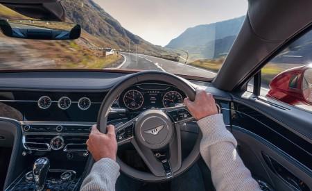 2021 Bentley Flying Spur V8 Interior Wallpapers 450x275 (27)