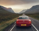 2021 Bentley Flying Spur V8 Rear Wallpapers 150x120 (6)