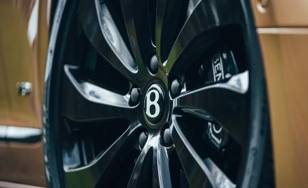 2021 Bentley Flying Spur V8 Wheel Wallpapers  450x275 (64)