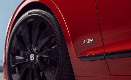 2021 Bentley Flying Spur V8 Wheel Wallpapers 450x275 (15)
