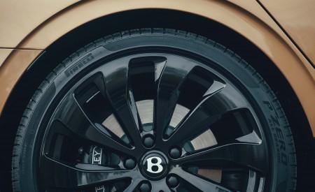 2021 Bentley Flying Spur V8 Wheel Wallpapers 450x275 (63)