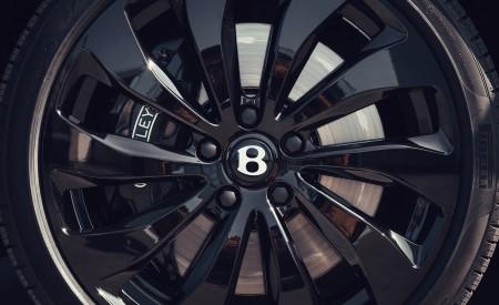 2021 Bentley Flying Spur V8 Wheel Wallpapers 450x275 (13)