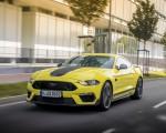 2021 Ford Mustang Mach 1 (EU-Spec) Wallpapers HD