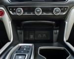 2021 Honda Accord Hybrid Central Console Wallpapers 150x120 (12)