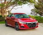 2021 Honda Accord Hybrid Front Three-Quarter Wallpapers 150x120 (7)