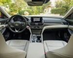 2021 Honda Accord Hybrid Interior Cockpit Wallpapers 150x120 (15)