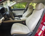 2021 Honda Accord Hybrid Interior Front Seats Wallpapers 150x120 (17)