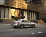 2021 Honda Accord Hybrid Rear Three-Quarter Wallpapers 150x120 (20)