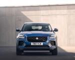 2021 Jaguar E-PACE Front Wallpapers 150x120 (26)