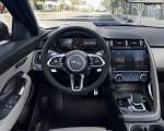 2021 Jaguar E-PACE Interior Cockpit Wallpapers 150x120 (46)